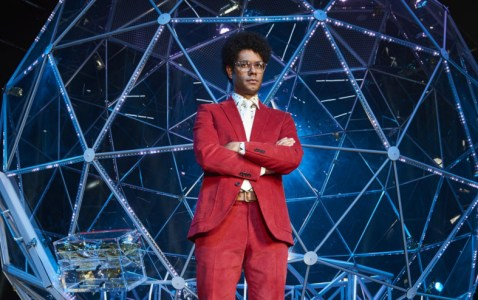 The Crystal Maze – Celebrity Special