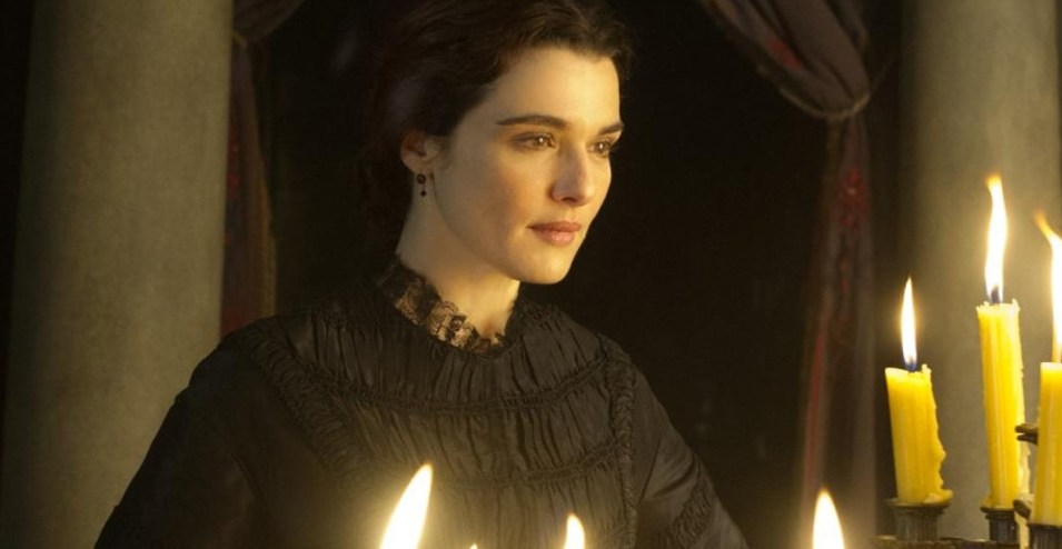 My Cousin Rachel. Photo: Fox Searchlight Pictures