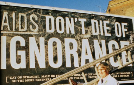 Preview – Epidemic: When Britain Fought Aids