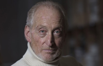 Who Do You Think You Are? – Charles Dance