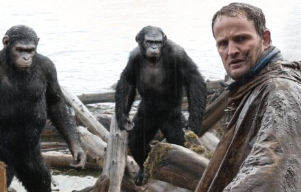 Film of the day: Dawn of the Planet of the Apes