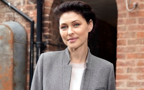 Who Do You Think You Are? – Emma Willis