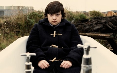Preview – Submarine