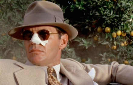 Film of the day: Chinatown