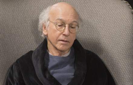 Preview – Curb Your Enthusiasm