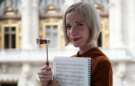 Preview – Lucy Worsley's Nights at the Opera