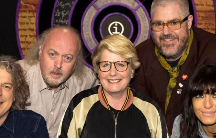 Preview – QI: Series O