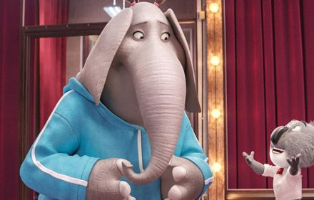 Film of the day: Sing
