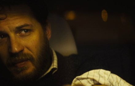 Film of the day: Locke (2013)