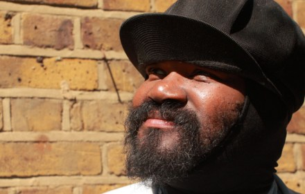 Preview – Gregory Porter's Popular Voices