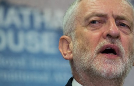 Preview – Labour: the Summer That Changed Everything