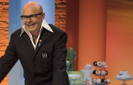 Preview – Harry Hill's Tea Time