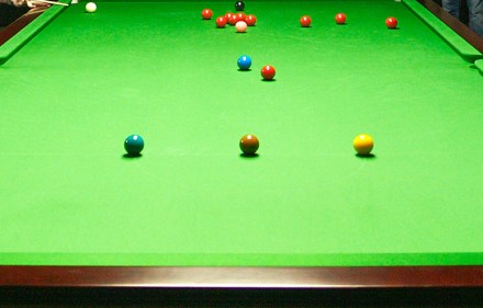 Preview – Snooker: Welsh Open