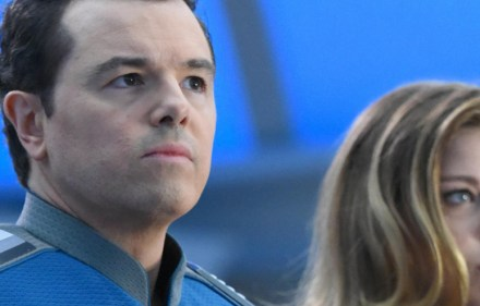 Preview – The Orville