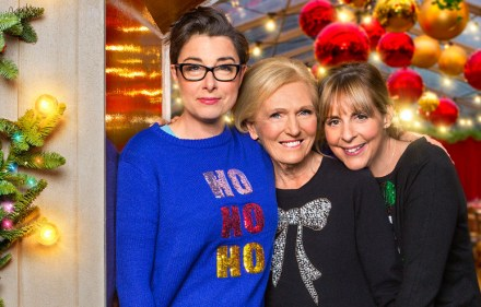 Preview – Mary, Mel and Sue's Big Christmas Thank You