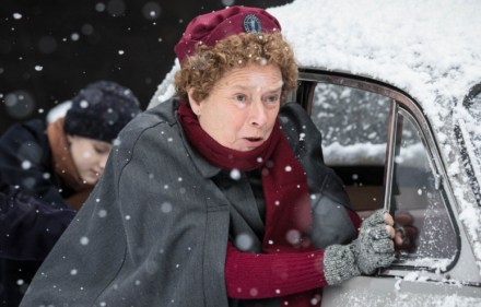Preview – Call The Midwife