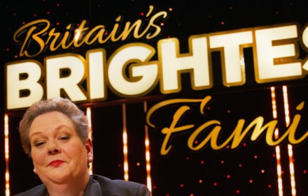 Preview – Britain's Smartest Family