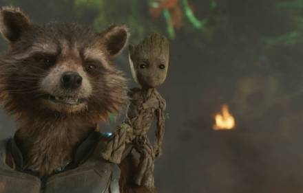 Film of the day: Guardians of the Galaxy Vol 2