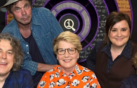 Preview – QI: Origins and Openings