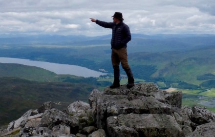 Preview – Grand Tours of Scotland's Lochs