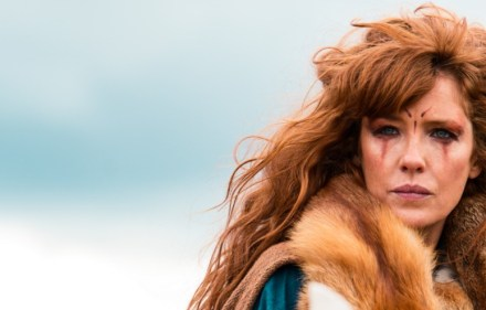Cool Britannia: TV drama doesn't capture the story being unearthed of the Roman invasion