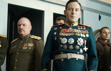 Film Preview – The Death of Stalin