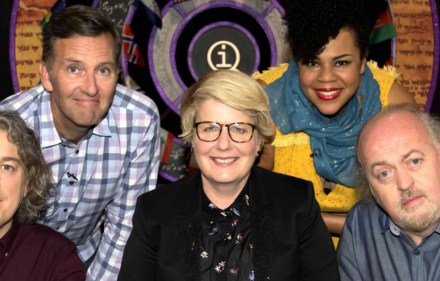 Preview – QI: Overseas