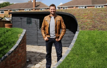 Preview – George Clarke's Amazing Spaces