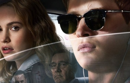 Film of the Day – Baby Driver