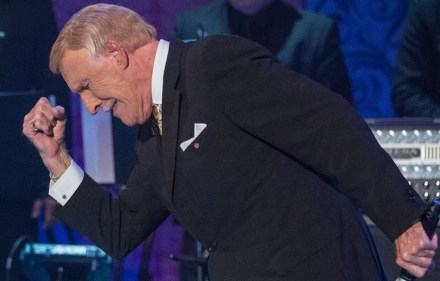 Preview – Sir Bruce: a Celebration