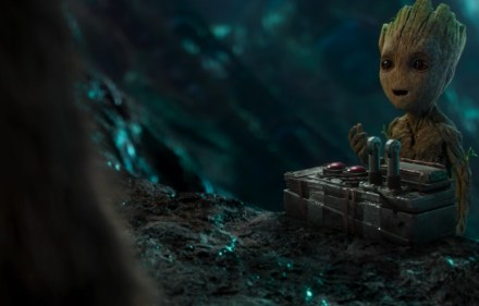 Film of the Day – Guardians of the Galaxy Vol. 2