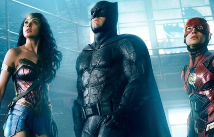 Film of the Day – Justice League
