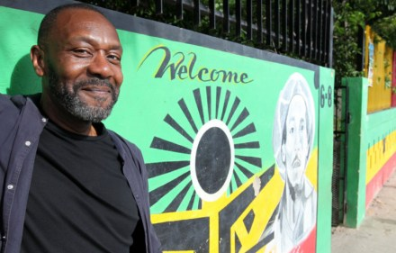 Preview – Lenny Henry: the Commonwealth Kid