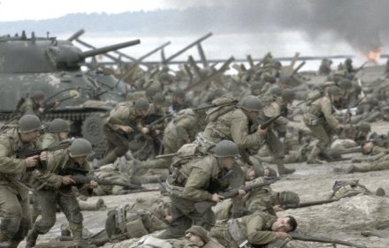Film of the Day – Saving Private Ryan