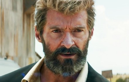 Film of the Day – Logan