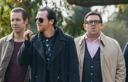 Preview – The World's End