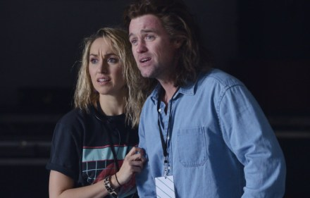 Preview – Urban Myths: Backstage at Live Aid
