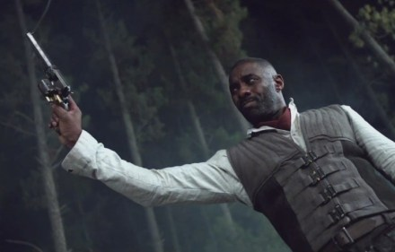 Film of the Day – The Dark Tower