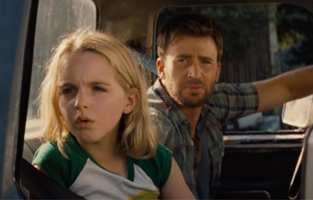 Film of the Day – Gifted (2017)