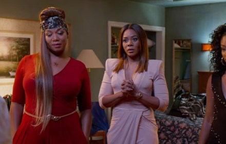Film of the Day – Girls Trip