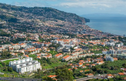Preview – Travel Man: 48 Hours in Madeira