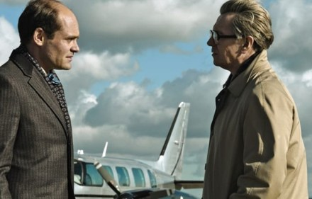 Preview – Tinker Tailor Soldier Spy
