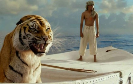 Film of the Day – Life of Pi (2012)