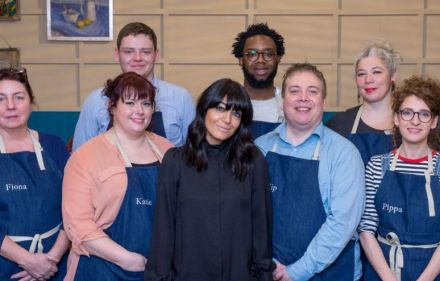 Preview – Britain's Best Home Cook