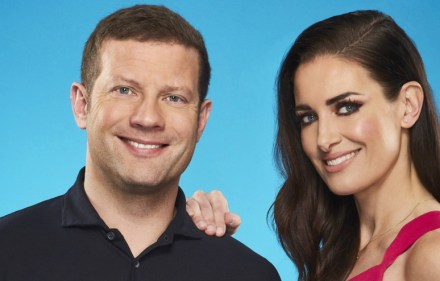 Preview – Soccer Aid