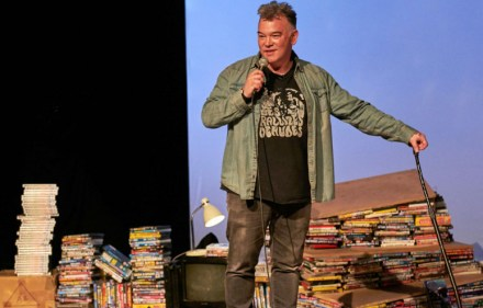 Preview – Stewart Lee: Content Provider