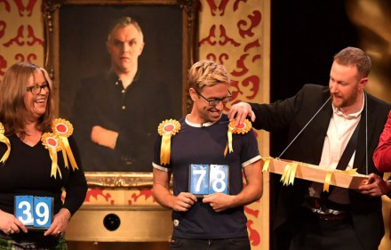 Taskmaster: Series 6, Episode 10 – He Was a Different Man