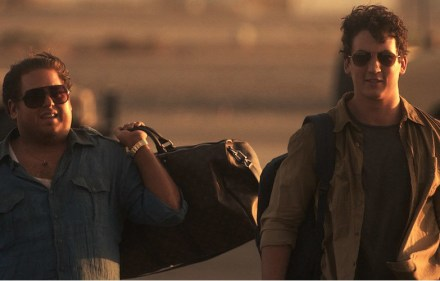 Film of the Day – War Dogs
