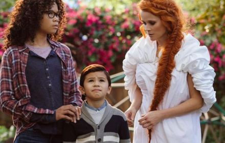 Film of the Day – A Wrinkle in Time