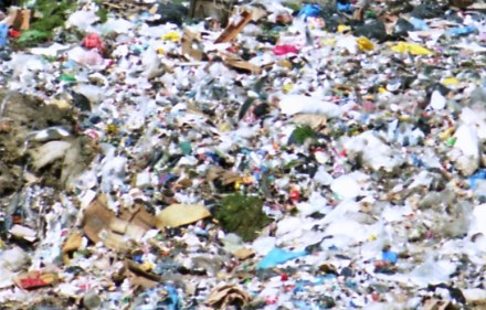 Preview – The Secret Life of Landfill: a Rubbish History